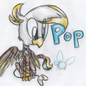 Pop-Roxy's Profile Picture
