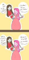 Bubbline Shipping by Thegirlins