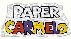 PaperCarmelo Logo by papercarmelo