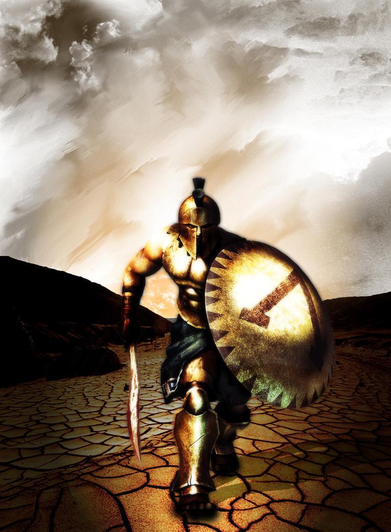 Spartan warrior sex smut photos