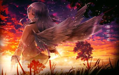 My Soul, Your Beats by UnagiUsagi