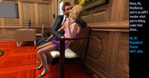The Mayor's New Life (16/25)