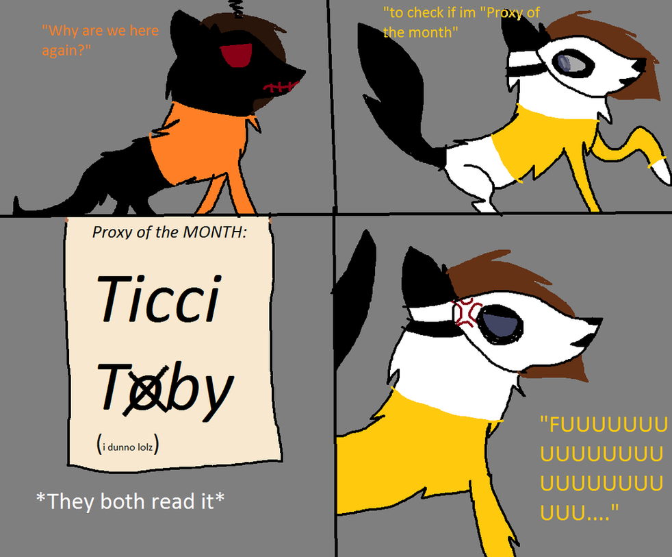 thee Month (Masky and hoodie comic) by X-marblehornets-x on DeviantArt