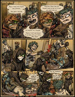 Bad Blood- Page 4 by OMGitsSomething