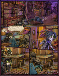 Bad Blood- Page 20