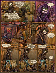 Bad Blood- Page 22