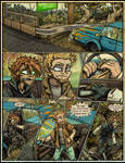 Bad Blood- Page 31 by OMGitsSomething