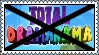 Anti Total DramaRama Stamp by SilverPhantom27