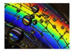 Rainbow drops 1