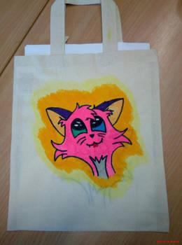 Kittenbagdraw 3