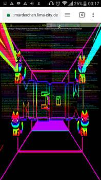 developed html nosleep MEOW chiptuneplayer
