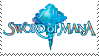 Stamp: Sword of mana II by eloisejude