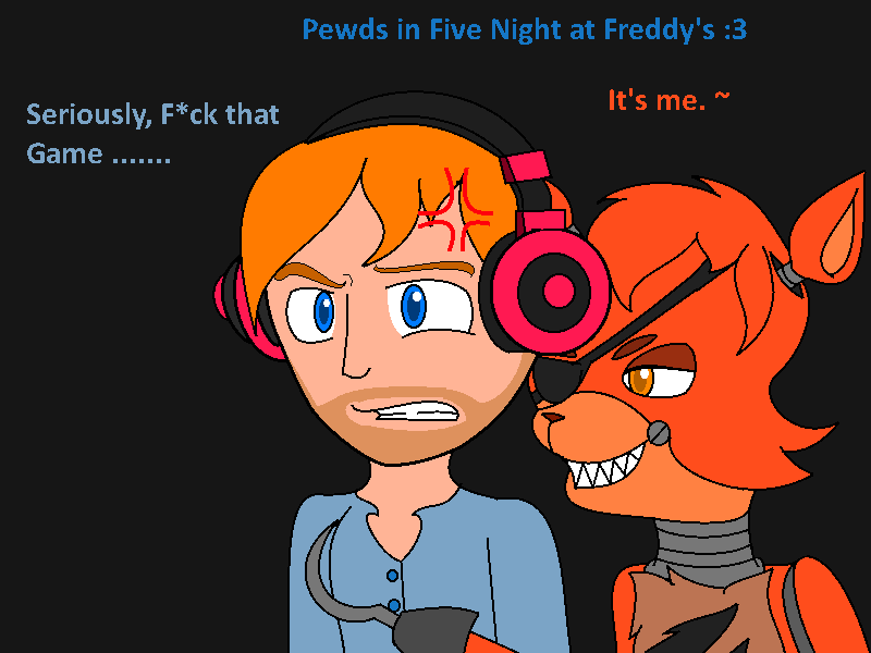 Jacksepticeye x reader fnaf myideasbedroom com