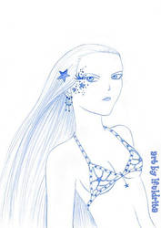 Stars by Ifuldrita
