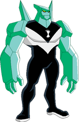 All things Ben 10 Gwen 10 and More favourites by LarioLario54321 on