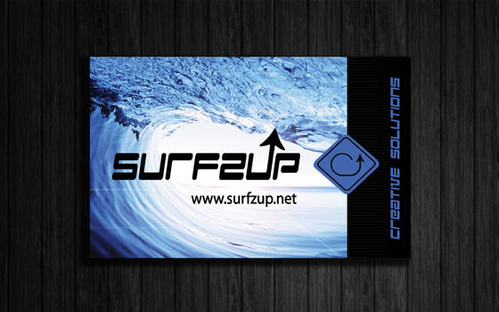 Surfzup Business Card Back 2