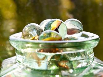 Glass Inside Glass by sandrability