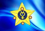 Sailor Mercury Symbol