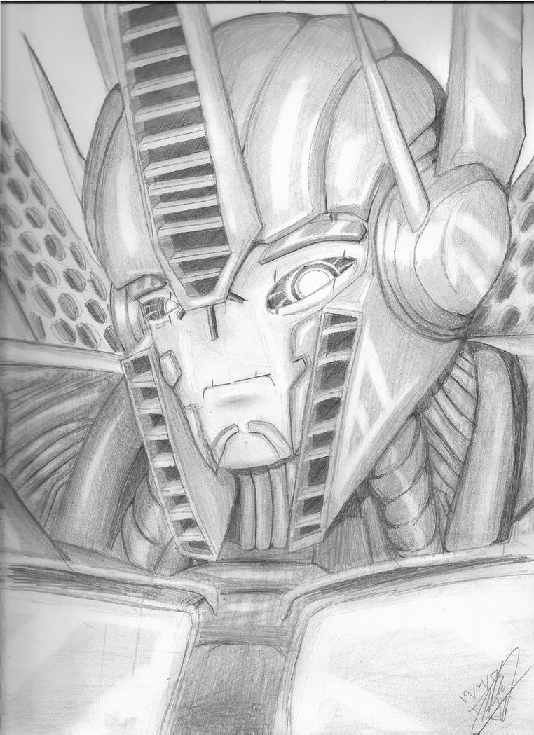 TFP: Optimus Prime by LovesTransformers