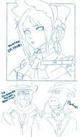 Bloodborne - Wacom Sketch #3