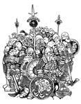 Dwarves of the Iron Mountains