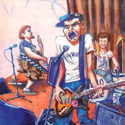 Radio Daze Album Art