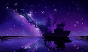 Watching the Stars