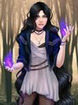 Elena commission