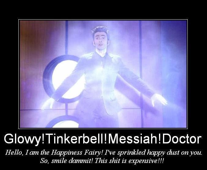 Tinkerbell Doctor by kotkata111