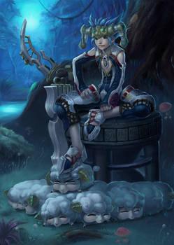 Hypnoz::the sleeping guardian