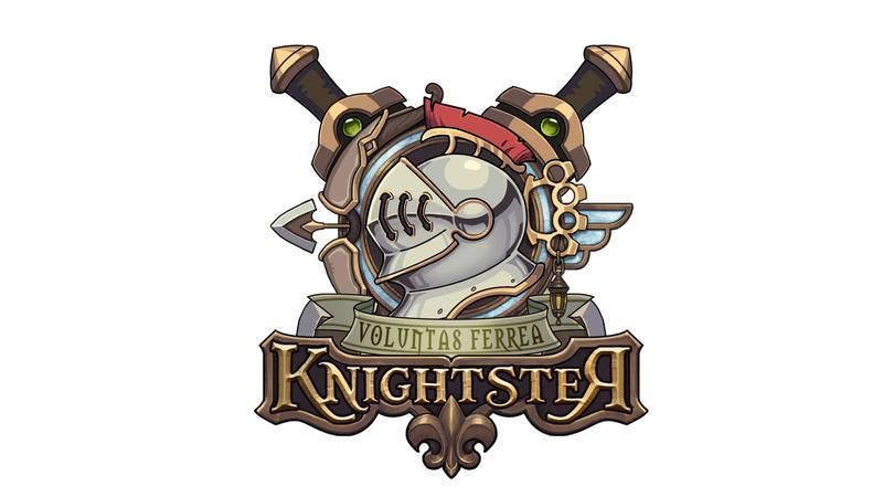 Knightster logo by zionenciel