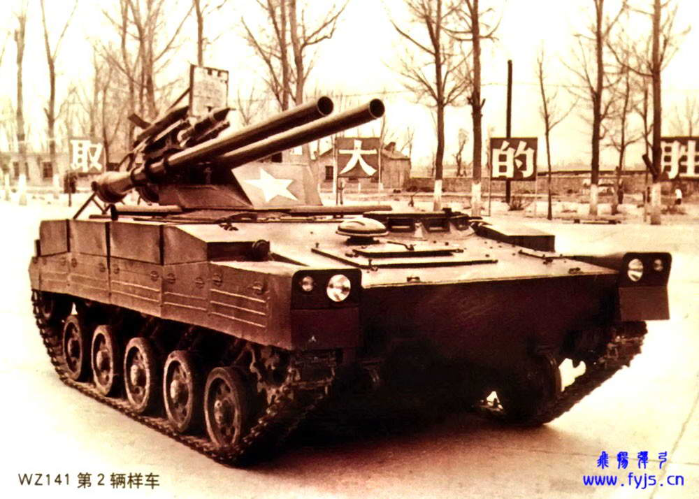 141 Airborne anti tank vehicle no.2 by cattalon