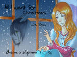All I want for Christmas v. 36