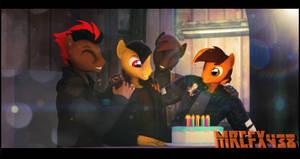 Happy Birthday Rito [Birthday]