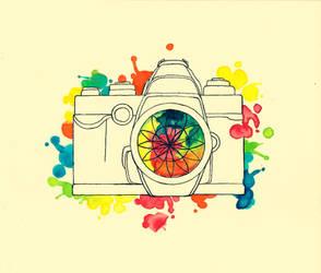 Colorcam by Pinjachi