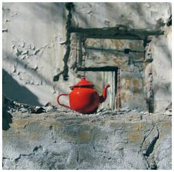 tea-kettle by beyondtheskies