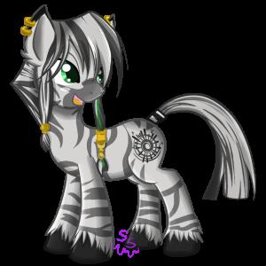 zebrapoe's Profile Picture