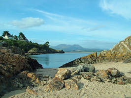 Anglesey Wales by robotc