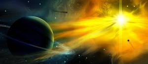 Supernova explosion