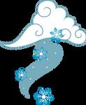 Shiveria Candace Snow Cutie Mark
