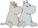 Snorkmaiden and Moomin (Episode 5)