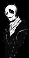 Gaster by JokerOpedia