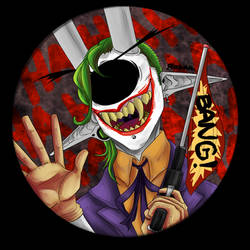 Halloweeniesss by JokerOpedia