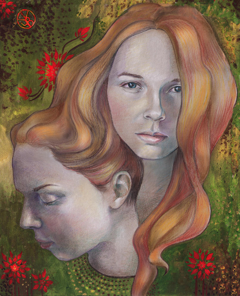 Nastasiya by chervona