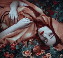 endless dream by chervona