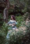 secret garden by chervona