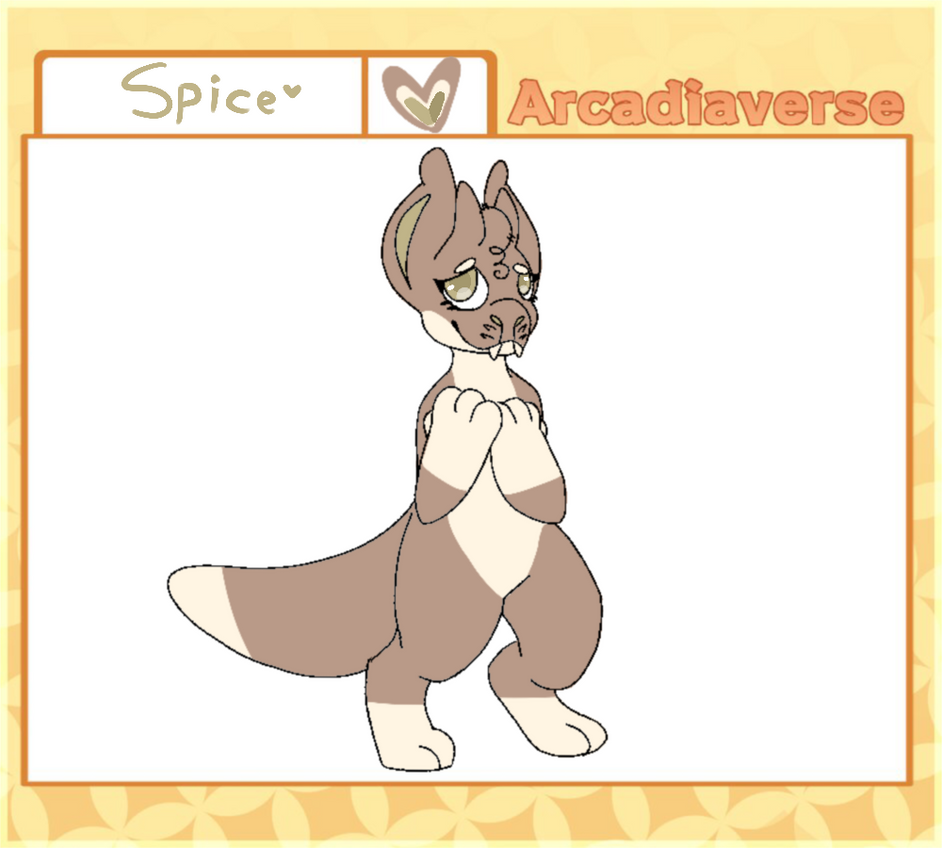 spice app by ThunderOverWater
