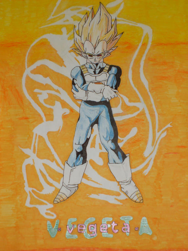 dragon ball z vegeta wallpaper. wallpaper dragon ball z af