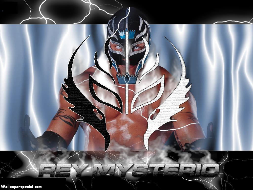 Rey Mysterio PSP Wallpaper by ~PSPfanatics on deviantART
