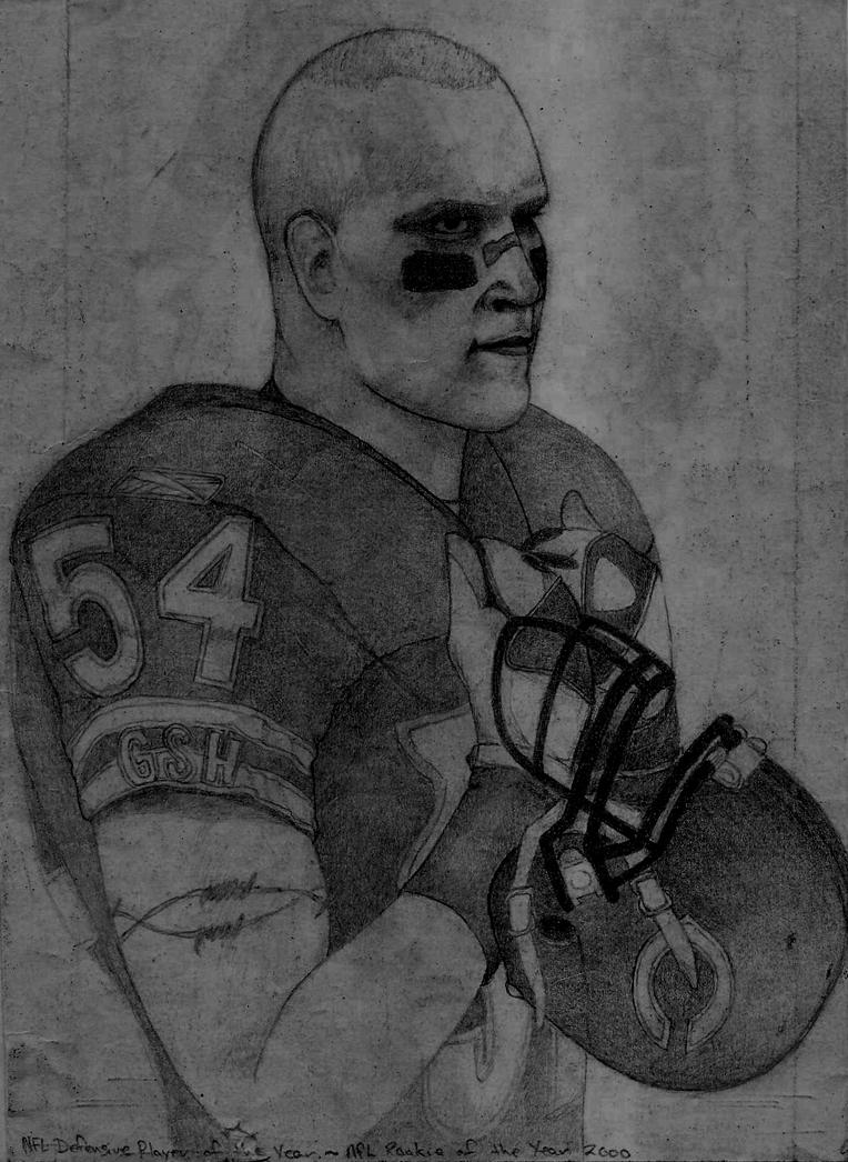 Former and current NFL players analyze Urlacher's brilliance